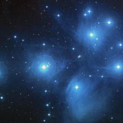 Les amas d'étoiles