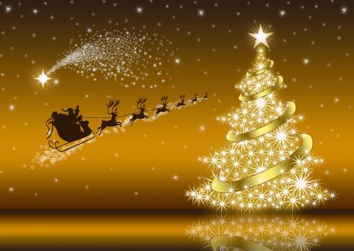 Joyeux Noël (image Google)