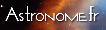 Logo L'Astronome (image astronome.fr)