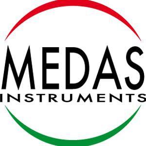 Logo Medas Instruments (image Medas)