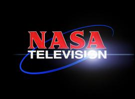Logo NASA Television (image NASA)