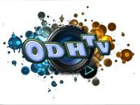 Logo officiel ODH Tv