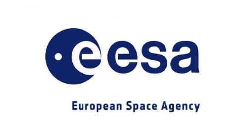 Logo officiel ESA (image ESA)