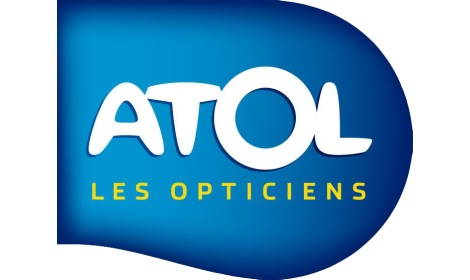Logo Opticiens Atol (image Atol)