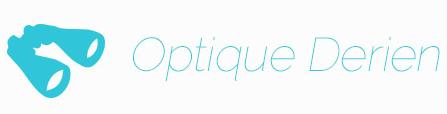 Logo Optique Derien (image Optique Derien)
