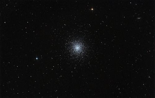 Messier 13 (image Rawastrodata)