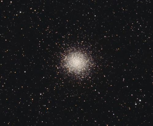 Messier 14 (image Hewholooks)