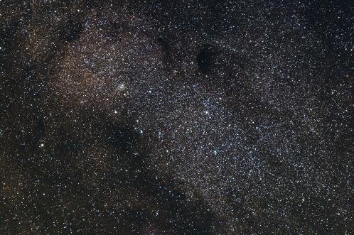 Messier 24 (image Eric Denoize)