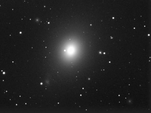 Messier 49 (image Ole Nielsen)