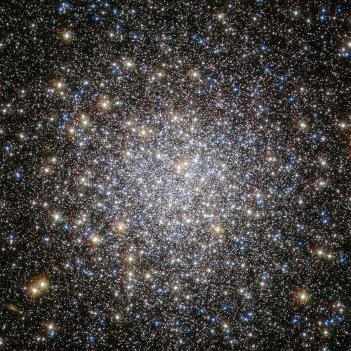 Messier 5 (image Hubble)