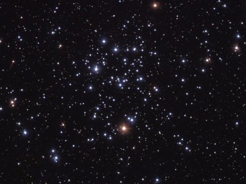 Messier 50 (image Astrosurf)