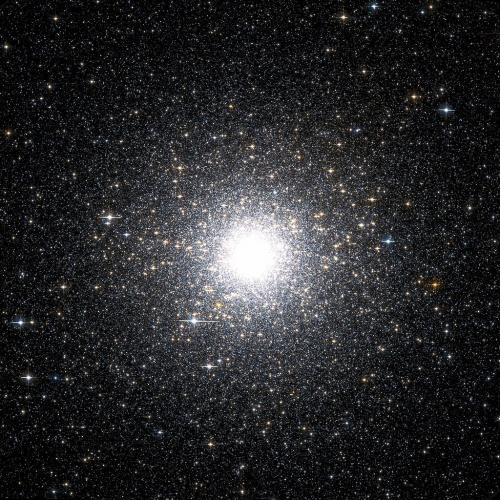 Messier 54 (image Hubble)