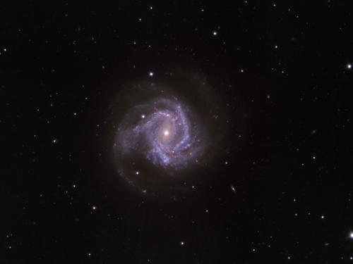 Messier 61 (image Astrosurf)