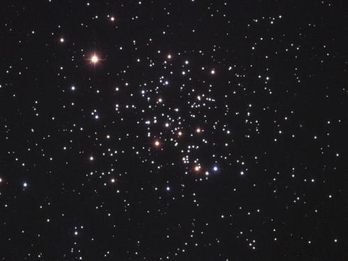 Messier 67 (image Astrosurf)