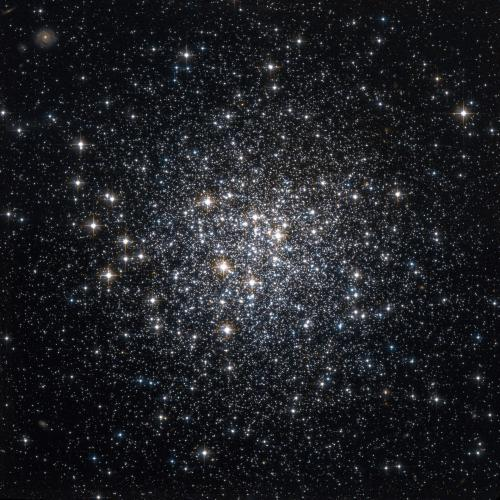 Messier 72 (image Hubble)