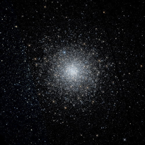 Messier 75 (image Hubble)
