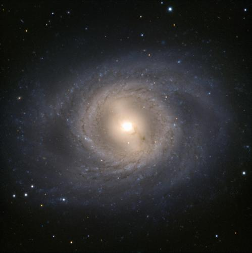 Messier 95 (image Very Large Telescope)