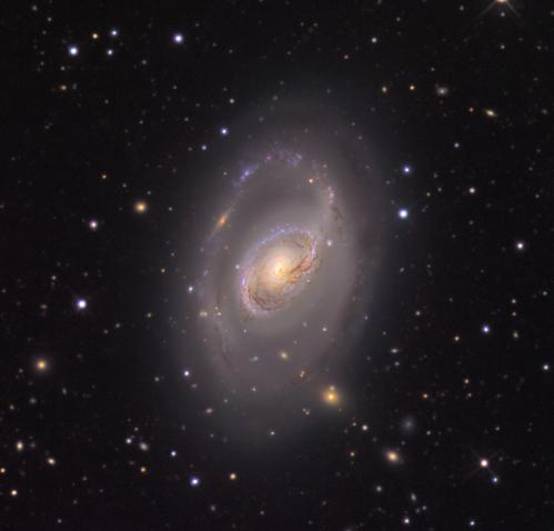 Messier 96 (image Adam Block)