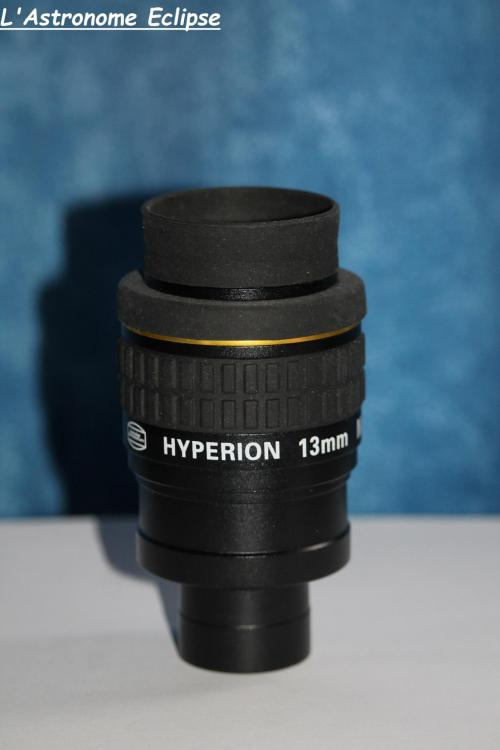 Oculaire Baader Hyperion 13 mm (image L'Astronome Eclipse)