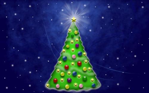 Sapin de Noël (image Google)