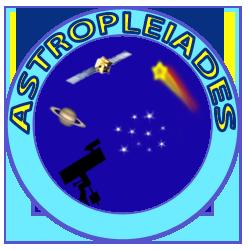 Astropleiades