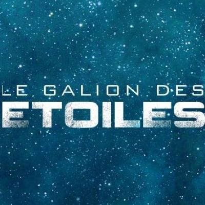 Logo officiel Le Galion des Etoiles (image legaliondesetoiles.com)