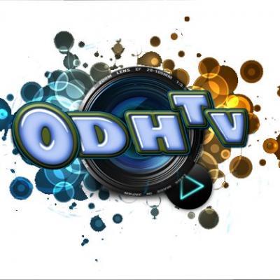 Logo officiel ODH Tv