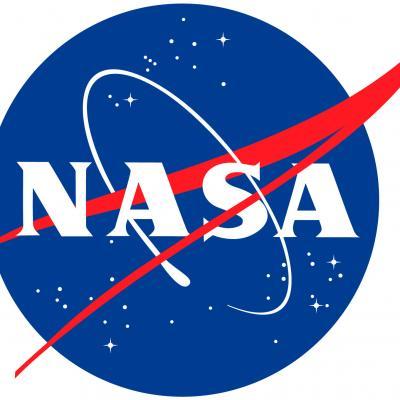 Logo officiel NASA (image NASA)